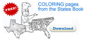 Free Color-In Pages